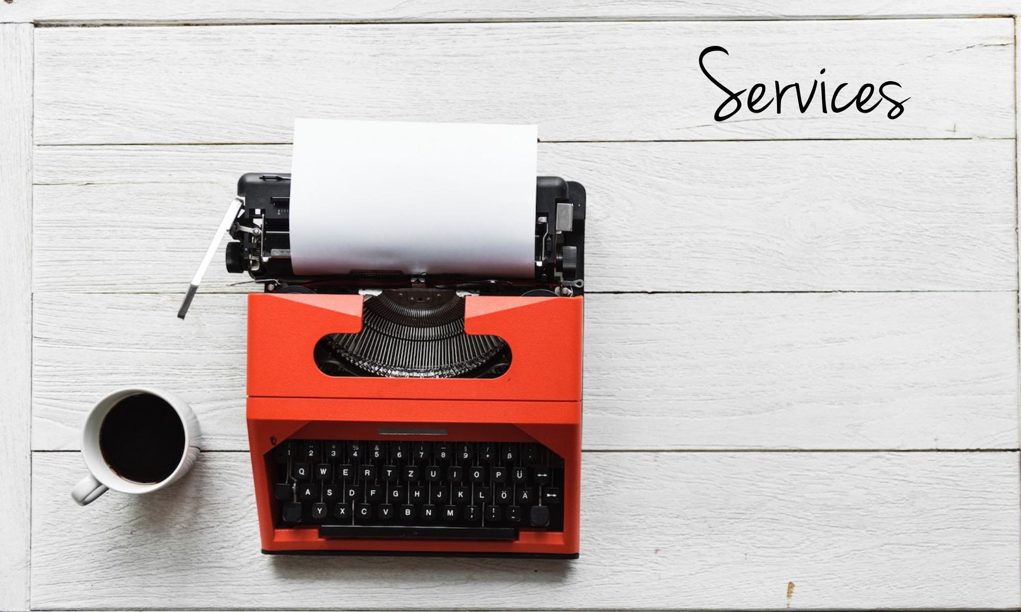 GL Editorial Services - Services